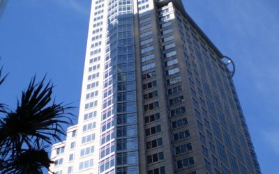 RIPARIAN TOWER, BRISBANE CBD